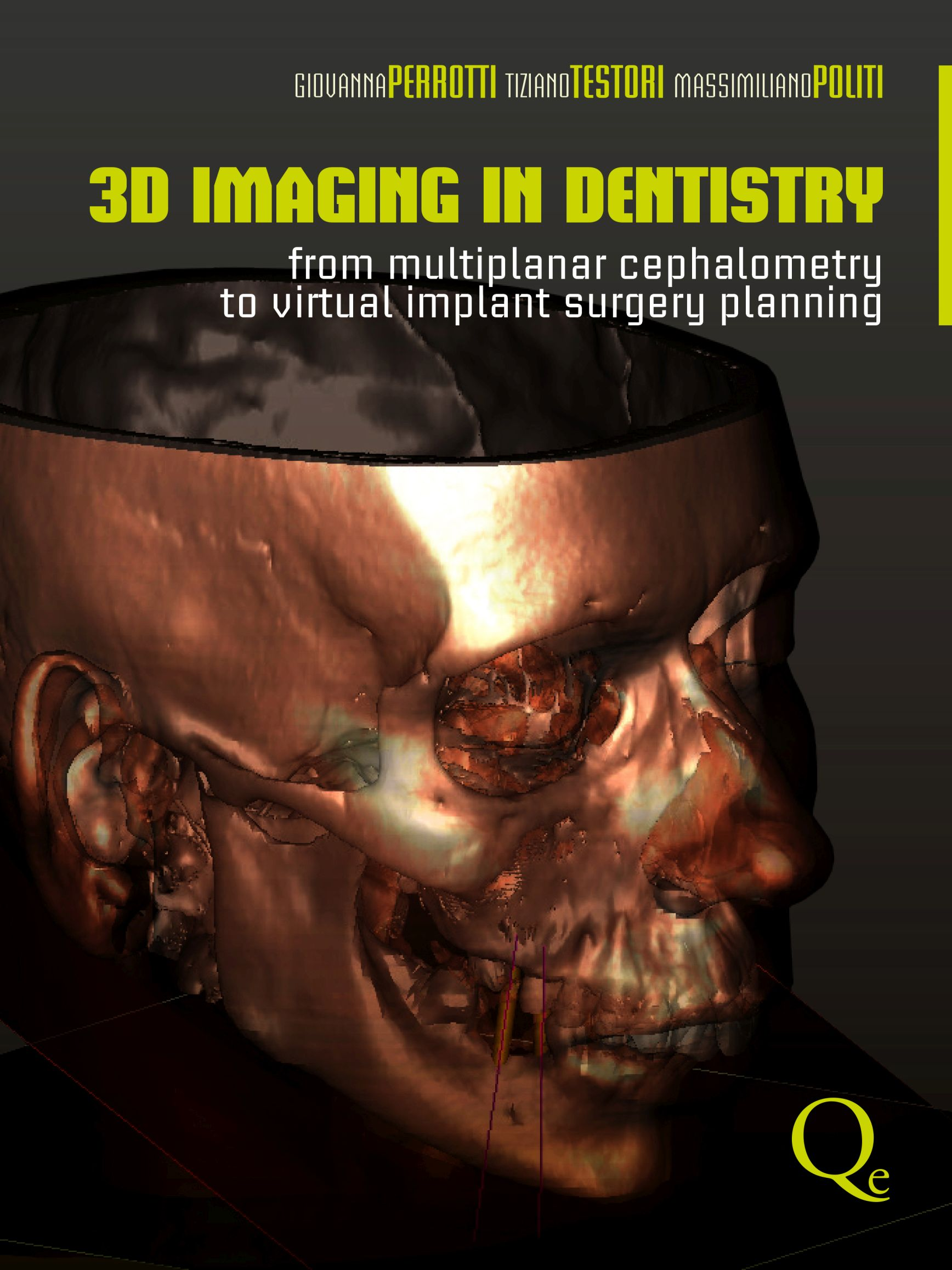 3D Imaging in Dentistry