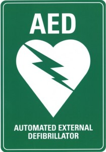 l_aed sign1